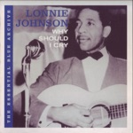 Lonnie Johnson - He's a Jelly Roll Baker