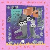 Spang Sisters - King Prawn the 1st