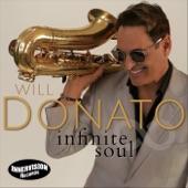 Will Donato - Infinite Soul (Radio Single)
