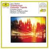 Berlin Philharmonic & Herbert von Karajan - Sibelius: Violin Concerto, Finlandia & Tapiola artwork
