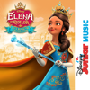 Cast - Elena of Ávalor & Richard Anthony Morales - Disney Junior Music: Elena of Avalor - A Royal Celebration artwork