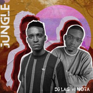 DJ Lag - Jungle feat. NOTA