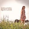 Suzie Candell - Restless Grafik