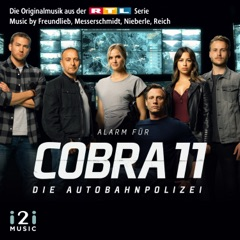 Alarm für Cobra 11 (Die Autobahnpolizei, 2020) [Original Score]