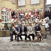 Mumford & Sons - Babel (Deluxe Version)  artwork