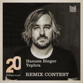Hannes Bieger - Tephra (Tlacuache Remix)