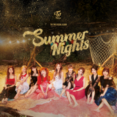 Dance The Night Away TWICE - TWICE