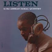 Ahmad Jamal Quintet - It's a Wonderful World