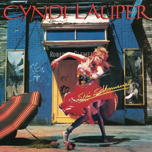 Art for Time After Time by Cyndi Lauper