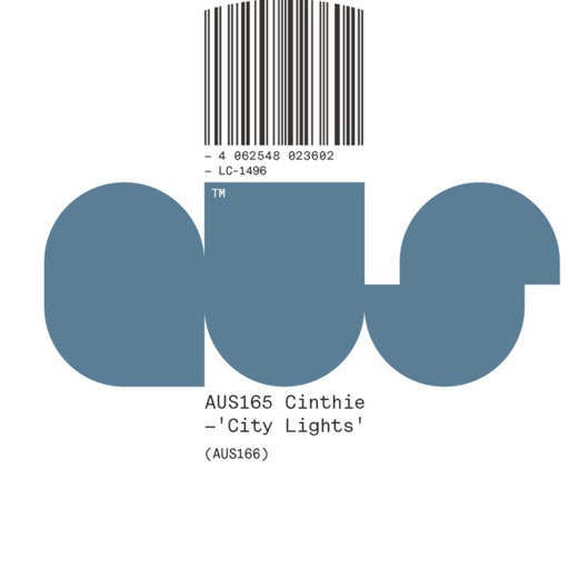 City Lights - EP by Cinthie