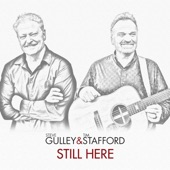 Steve Gulley & Tim Stafford - Living Shouldn't Be This Hard