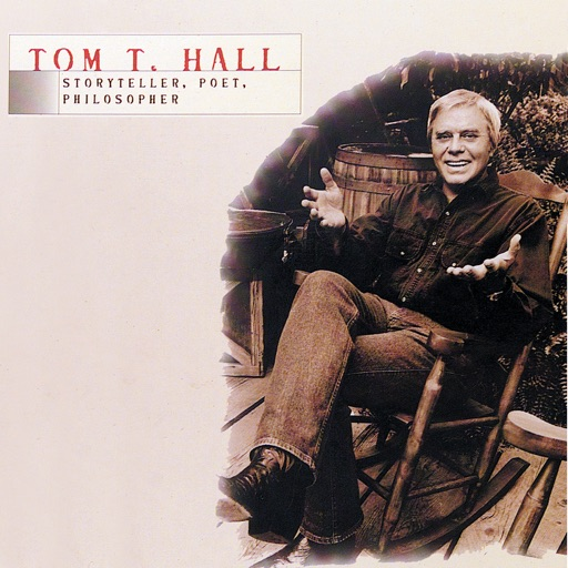 Art for I Hope It Rains At My Funeral by Tom T. Hall