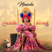 Niniola - So Serious (feat. sauti sol)