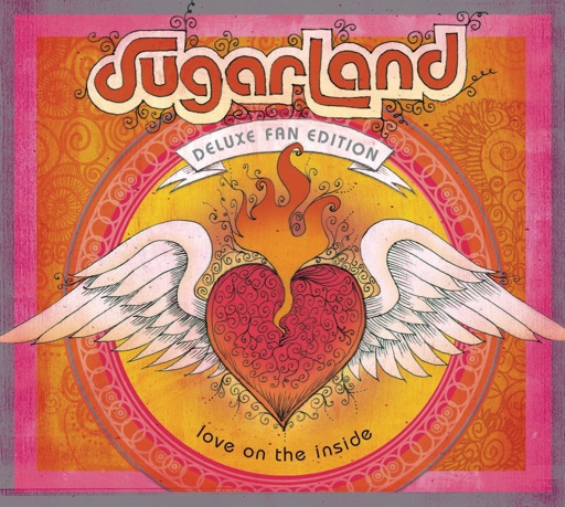 Art for It Happens by Sugarland