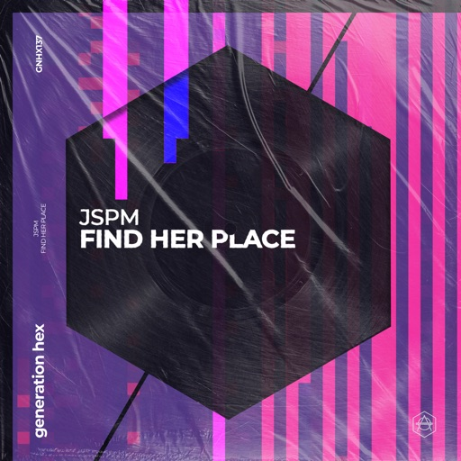 Art for Find Her Place by JSPM