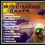 Monee Hungree - Holla I'm Good