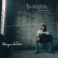 Album Wasted on You - Morgan Wallen