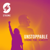 Strome - Unstoppable (feat. Scarlett) Grafik
