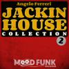 Angelo Ferreri - Funky Trumpy bild