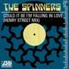 Could It Be I'm Falling In Love (Henry Street Mix) - Single, The Spinners