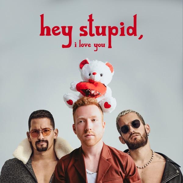Hey Stupid, I Love You (Spanglish Version) - Single