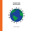 Vampire Weekend - Father of the Bride  artwork
