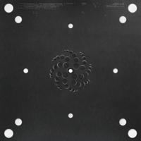 Bambounou - Cascade - EP artwork
