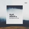 Ann Clue & Boris Brejcha - Acid Attack artwork