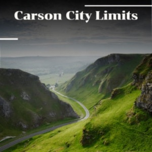 Maverick Floyd - Carson City Limits