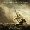 Santiano & Nathan Evans - Wellerman Grafik