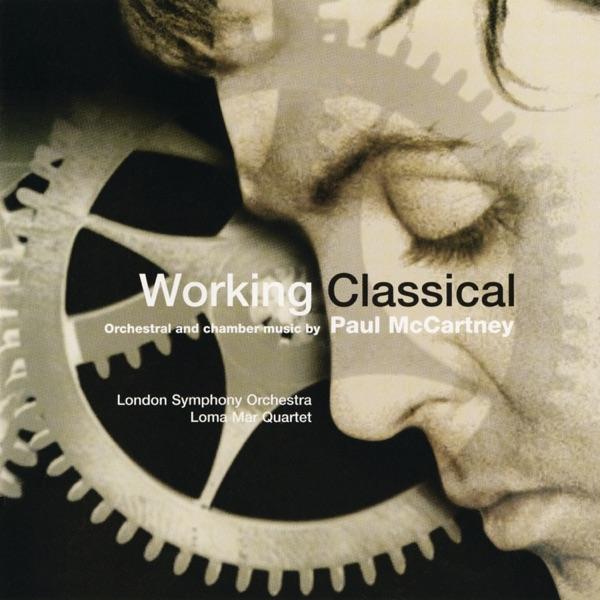 McCartney: Working Classical