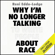 Reni Eddo-Lodge - Why I'm No Longer Talking to White People About Race (Unabridged)