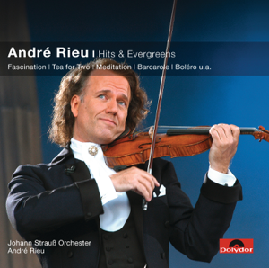 André Rieu - Hits & Evergreens (Classical Choice)