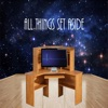 All Things Set Aside - EP