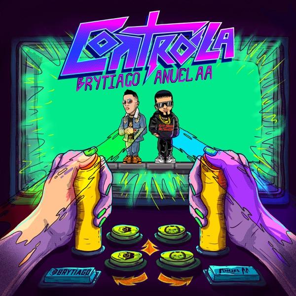 Controla - Single