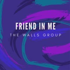 Friend in Me