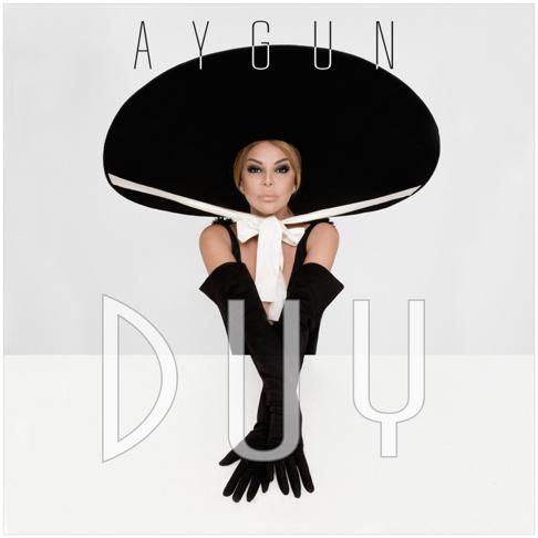 Aygun Kazimova On Apple Music