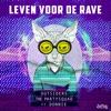 Icon Leven Voor De Rave (feat. Donnie) - Single