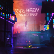 I've Been Waiting (feat. Fall Out Boy) - Lil Peep & iLoveMakonnen - Lil Peep & iLoveMakonnen