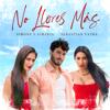 Simone & Simaria & Sebastián Yatra - No Llores Más  arte