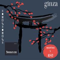 morèno - Ginza (feat. Alf4zi)
