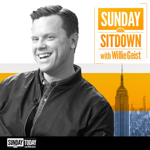 Cover image of Sunday Sitdown with Willie Geist