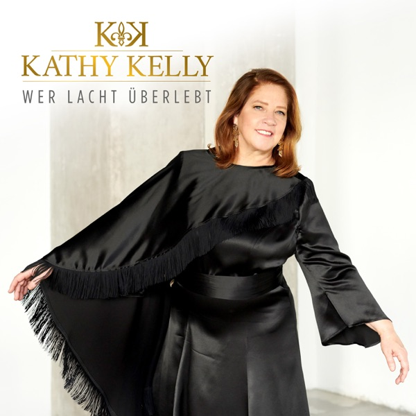 Kathy Kelly mit Wer lacht überlebt
