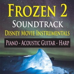 """The Next Right Thing (From """"Frozen 2"""") [Harp Instrumental Version]"""