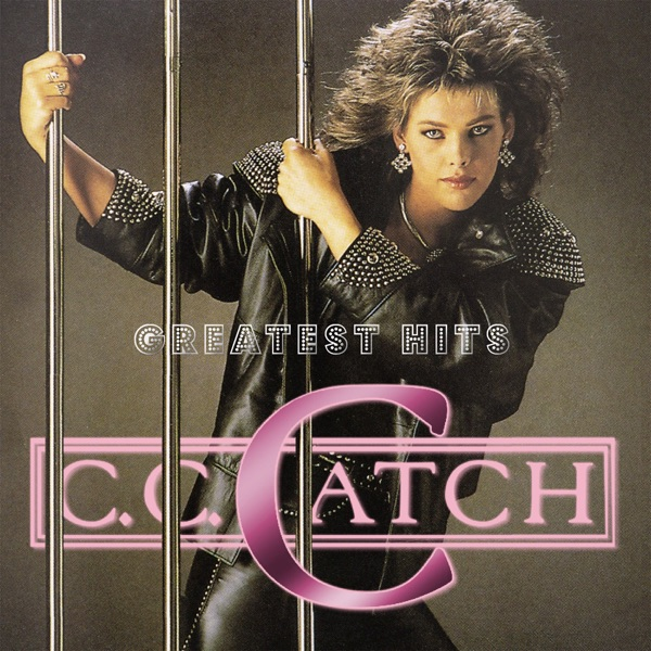 Care You Man Enough by C.c.catch on Mearns FM