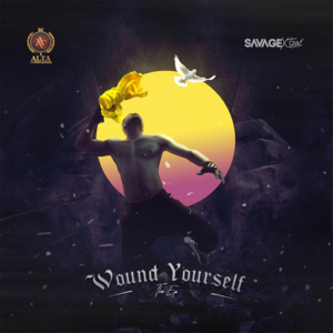 Savage Xtra - Wound Yourself - EP