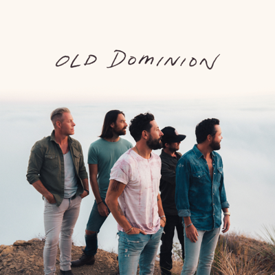 One Man Band - Old Dominion song