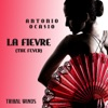 La Fievre The Fever Single