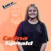 "My Mind - Fra TV-Programmet ""The Voice"" by Celina Gjerald iTunes Track 1"