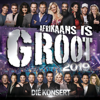Afrkaans Is Groot 2019 - Die Konsert (Live At Sun Arena - Time Square, Pretoria / 2019) - Various Artists